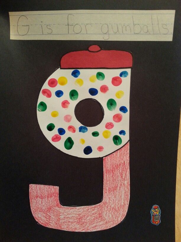 136 Best G Is For Letter Of The Week Images On Pinterest