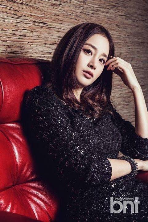 Kim Taehee - 김태희