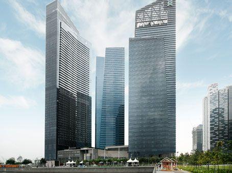 Singapore, MBFC Tower 3 http://www.regus.com.sg/locations/business-centre/singapore-mbfc-tower-3