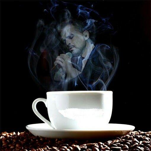 Suave bien, bien que nadie como tu me sabe hacer café......