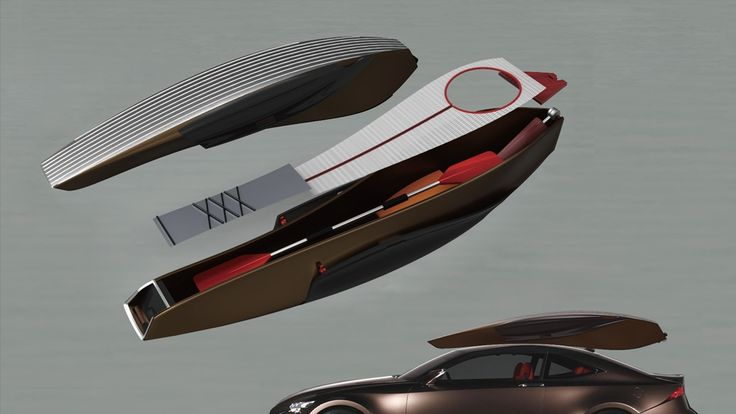 #Lexus #Design #Award #Kayak