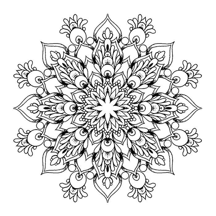 Mandala Tattoo Mandala Flower Mandala Mandala Coloring Pages Mandala Coloring Tattoo Mandala Coloring Pages Geometric Mandala Mandala Coloring