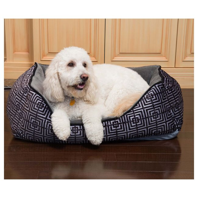 trellis cuddler heated pet bed best 25 heated pet beds ideas only on pinterest - Heated Dog Bed