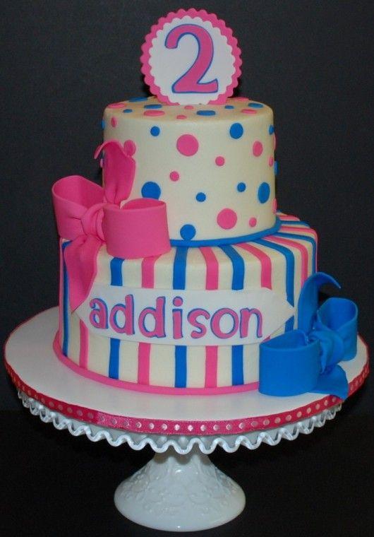 Oltre 25 fantastiche idee su torte del 40 compleanno su for Piani di fattoria rustica