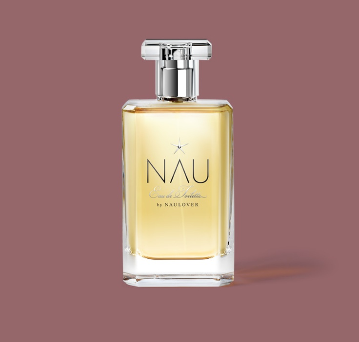 Eau de toilette by Naulover