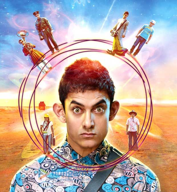 Things We Bet You didn't Know about Aamir Khan's PK