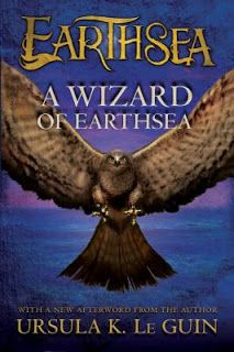 Bookblog of the Bristol Library: A Wizard of Earthsea by Ursula K. Le Guin