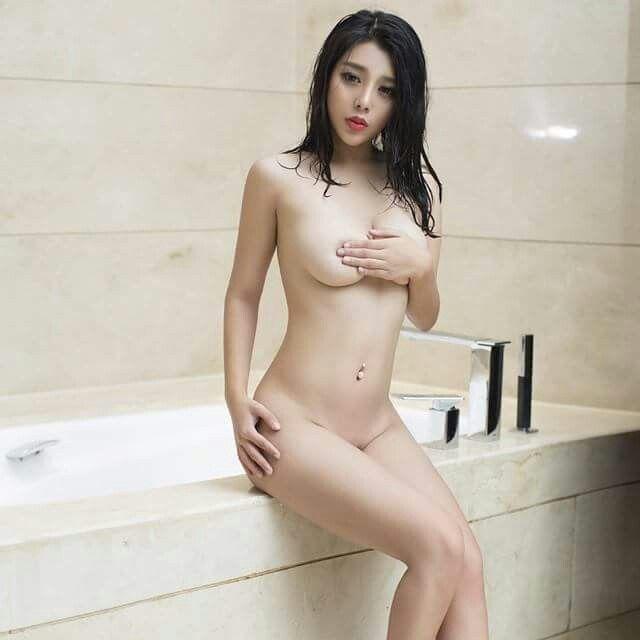 korea beautiful girl body naked