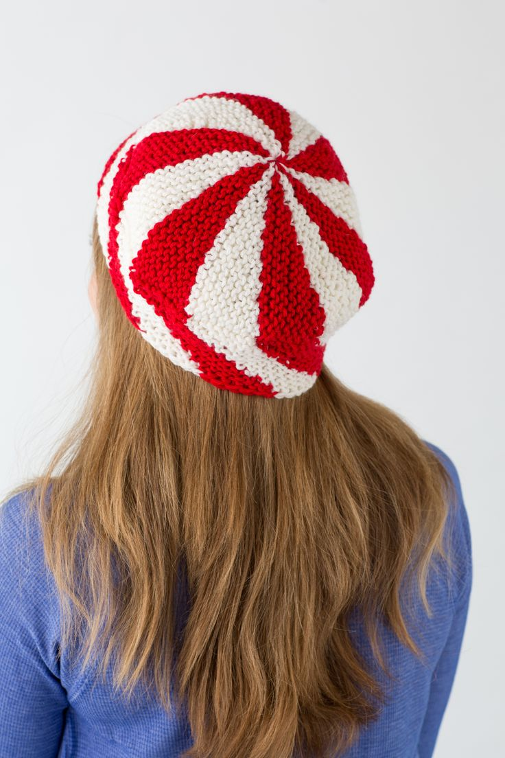 Knitting A Hat On A Round Loom : Best images about loom knitting hats headbands on