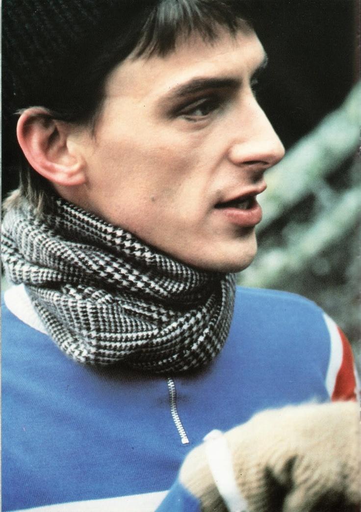 Paul Weller , 1984