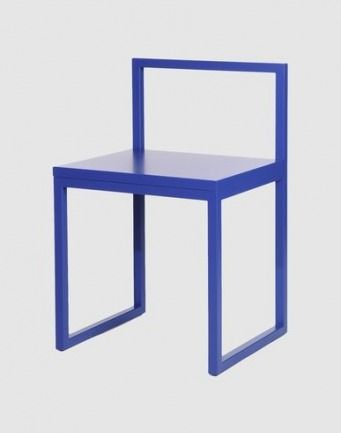 CAPPELLINI Fronzoni'64 chair by A.G. Fronzoni