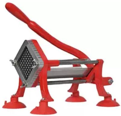 10.VIVO  1/2″ French Fry Cutter-Commercial Grade