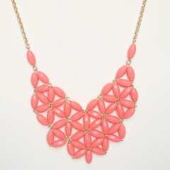 LOVE this necklace from #CheerfullyCharmed #LlTGiveaway :)