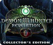 Demon Hunter 3 Bundle #Sale! Buy Demon Hunter 3: Revelation Collector's Edition and get Demon Hunter 1-2 games for $2.99! Use code HUNTER at checkout. Offer valid April 19, 2016. http://wholovegames.com/hidden-object/demon-hunter-3-revelation-collectors-edition.html