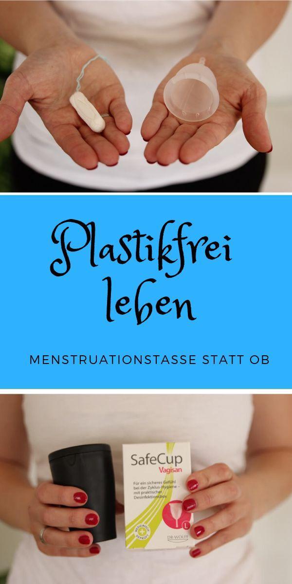 Wie Finde Ich Die Richtige Menstruationstasse Tipps Und
