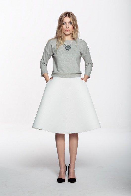 Future skirt
