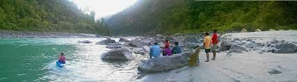 Facilities and Activities - Beach Hideout – Marine Drive, Rishikesh http://beachhideout.in/facilities-and-activities
