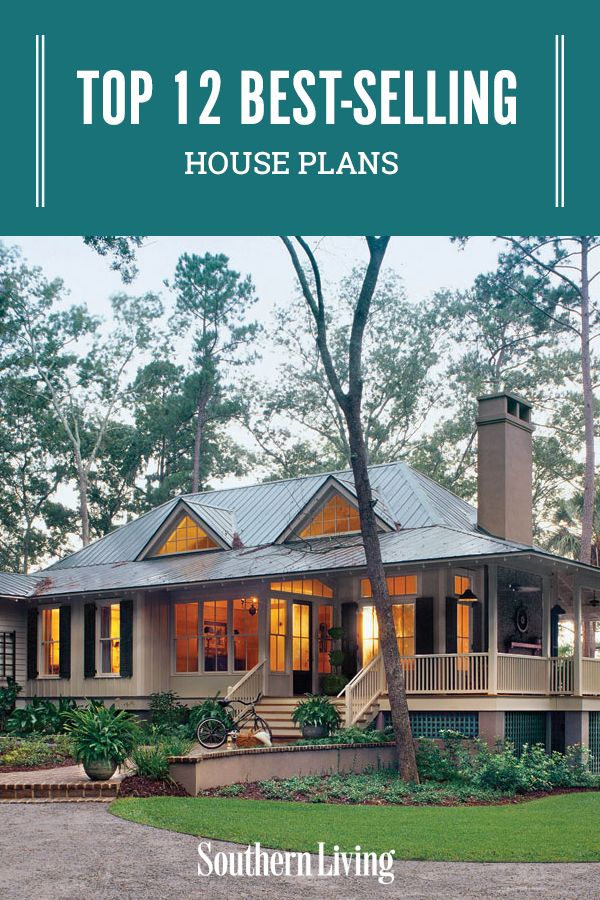 Top 12 Best Selling House Plans Selling House My House Plans House Plans