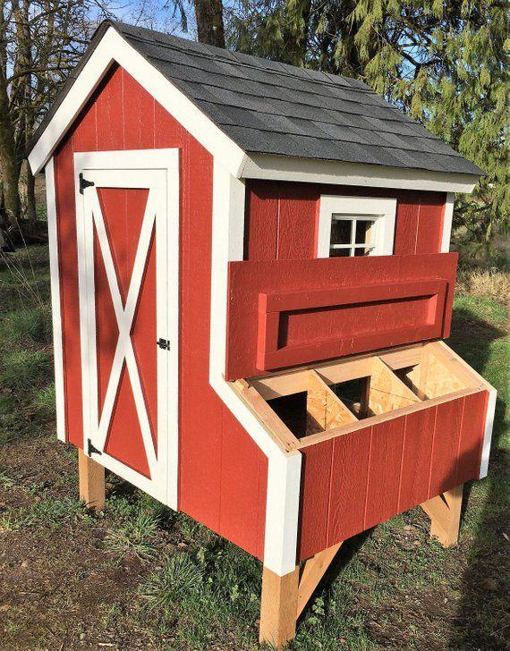 Chicken Coop Plans - PDF Download | Products | Chicken coop