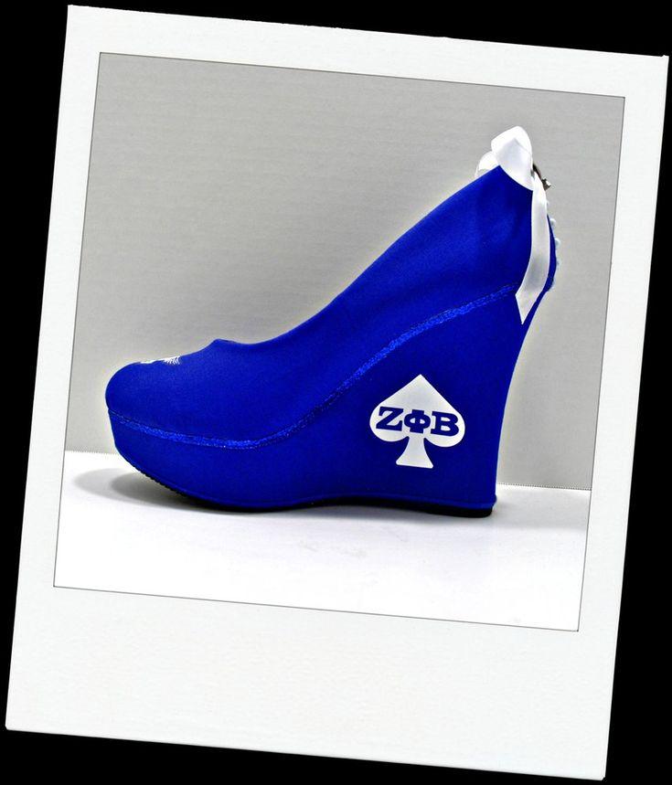 Zeta Phi Beta , Sorority Fashion, Zeta