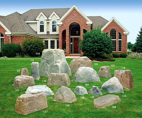 104 Best Artificial Rocks Covers Images On Pinterest