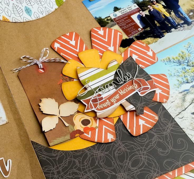 MightyCrafty: Kiwi Lane Designs - Guest Project
