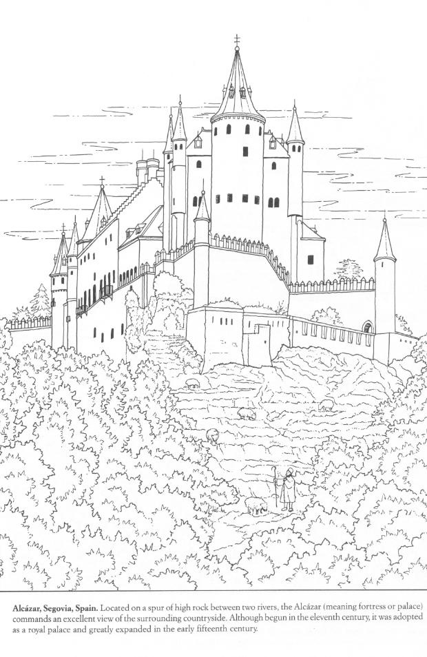 santons coloring pages - photo#30