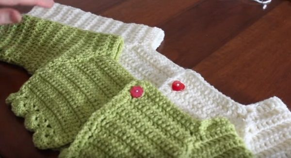 415 best baby uncinetto e maglia images on Pinterest | Crochet baby ...
