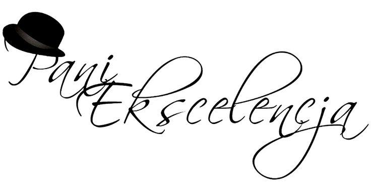 PaniEkscelencja // paniekscelencja.blogspot.com