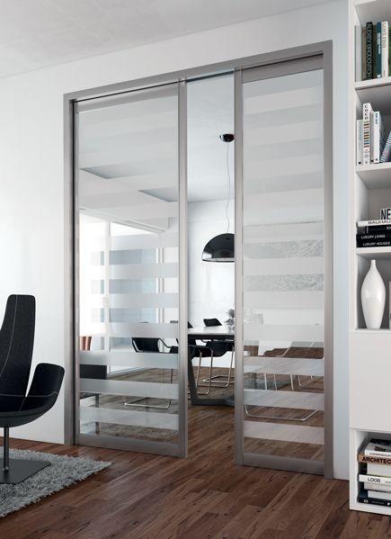 17 best images about portes pour dressings placards s parations de pi ces on pinterest. Black Bedroom Furniture Sets. Home Design Ideas