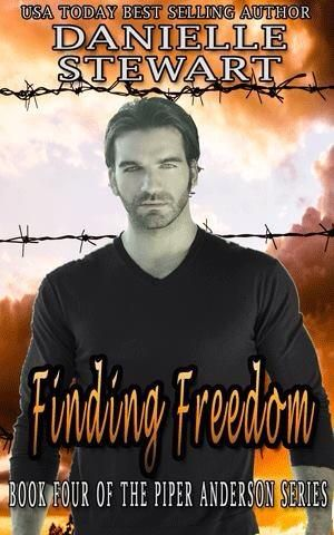 Finding Freedom! Book 5 in the Piper Anderson Series