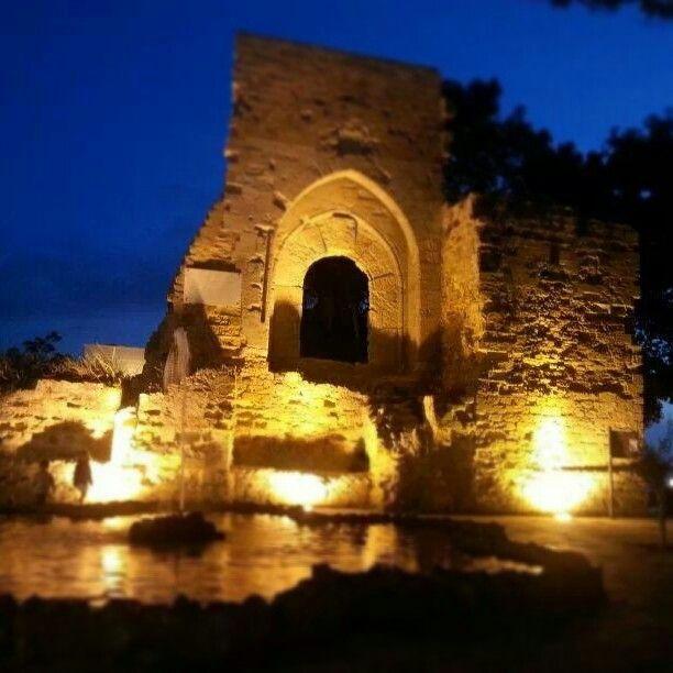 Arco normanno Mazara del vallo