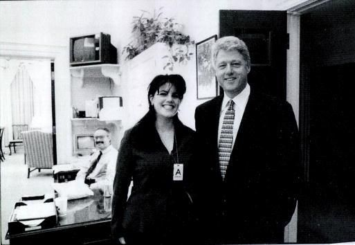 #Lewinsky #Scandal 20 #Years on... Where Are All the Major Figures Now?