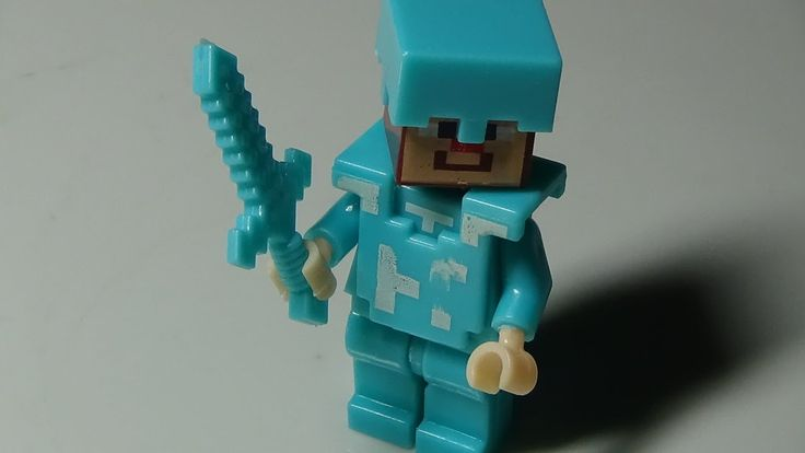 Влог/ Собираю Лего майнкрафт https://www.youtube.com/watch?v=_4TnZ1X04TU