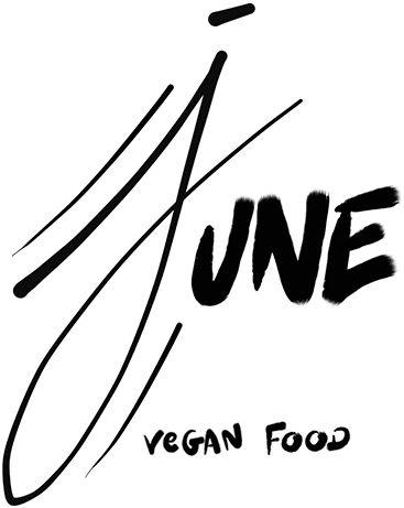 Cooking in June logo