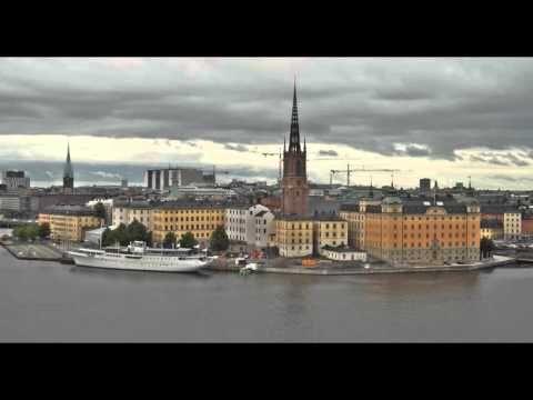 Tercera Visita A Estocolmo Realizada En Septiembre De 2015 En Esta Ocasión Además De Visitar Nuevos Rincones De La Capital Su Estocolmo Paseo En Barco Viajes