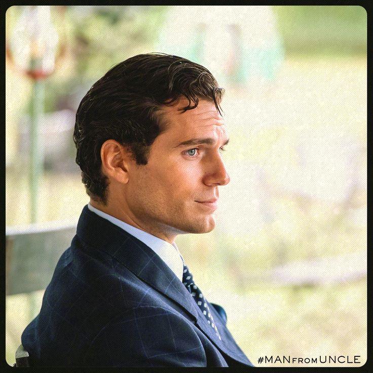 The Man from U.N.C.L.E. Movie Stills