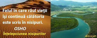 diane.ro: Osho: Înţelepciunea nisipurilor