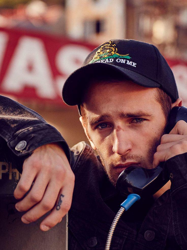 hopper penn es la próxima gran estrella de hollywood | read | i-D