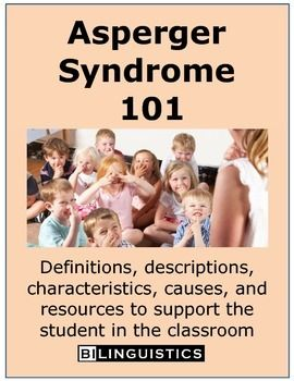 Free! Asperger Syndrome 101