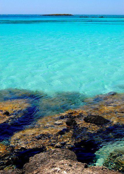 Crete-Κρήτη