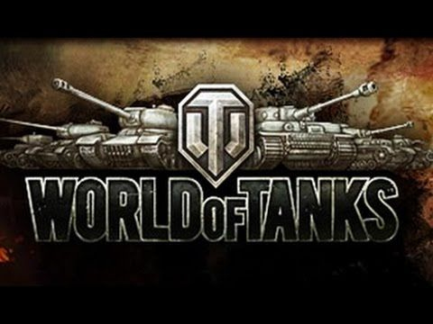 World of Tanks как все начиналось.