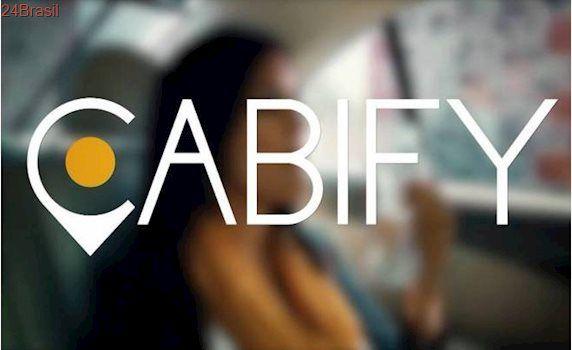 Cabify lança serviço de entregas via motoboy no Brasil