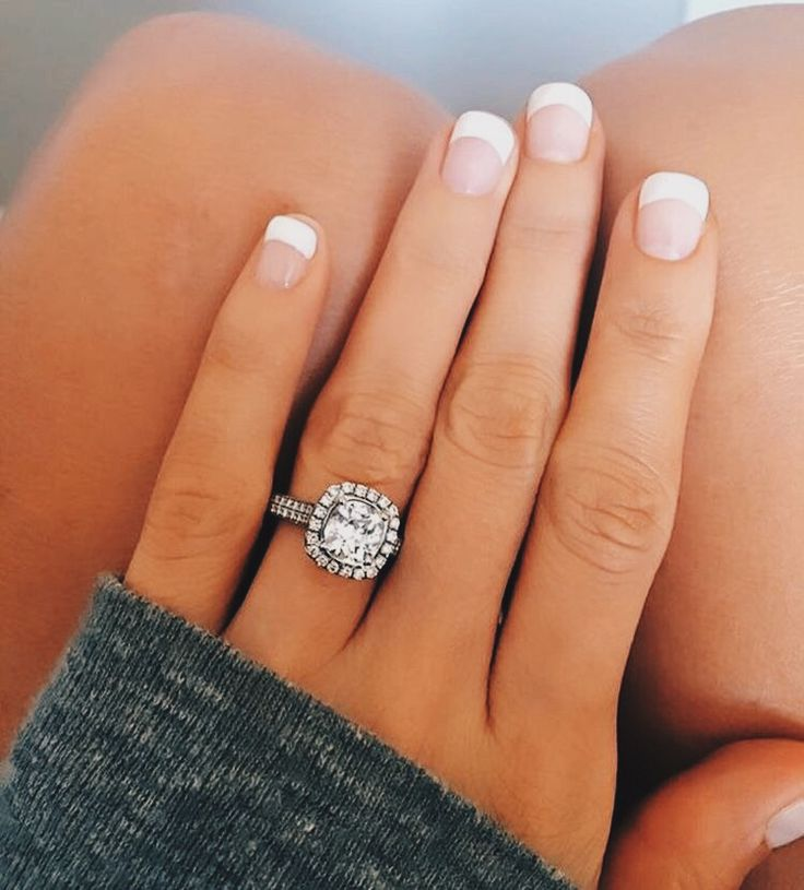 bride nailswedding - Perfect Wedding Ring