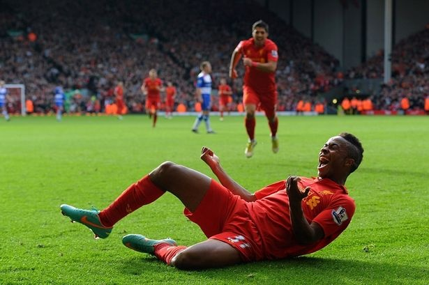 Liverpool pushing to get Sterling under contract by January. Arsenal have now joined Chelsea and Manchester City in sniffing around the Anfield starlet who made his full England debut last month aged just 17