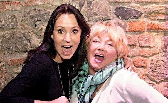 Dvě výrazné zpěvačky spolu vyrazí na turné. Budou mít i vlastní víno