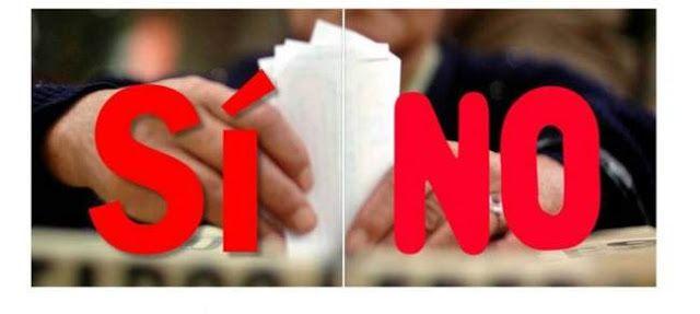 EL PLEBISCITO EN COLOMBIA: UNA OPORTUNIDAD PERDIDA   El plebiscito en Colombia: una oportunidad perdida El resultado del plebiscito colombiano reveló la profundidad de la polarización que desde el fondo de su historia caracteriza a la sociedad colombiana. También la grave crisis de su arcaico sistema político incapaz de suscitar la participación ciudadana que ante un plebiscito fundacional -nada menos que para poner fin a una guerra de más de medio siglo!- apenas si logró que una de cada…