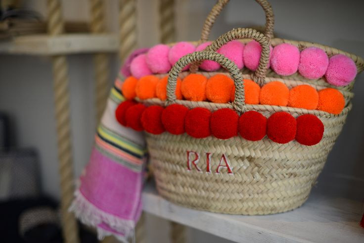 Rae Feather Pop-Up Shop Elizabeth Street. If you haven't spotted it by now, I'm a bit of a fan of a summer straw basket. So when I spotted that the lovely Rae Feather pop-up shop had op…