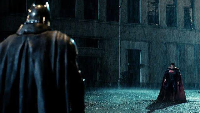 LAS NOVIAS DE GWANGI: BATMAN V. SUPERMAN: EL AMANECER DE LA JUSTICIA (ZA...