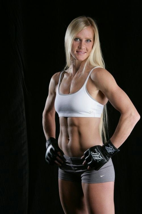Holly Holm & Hi Tech Pharmaceuticals – Legendary Supplements